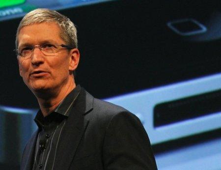 """Tim Cook discute con sus empleados las """"emocionantes"""" novedades en Apple y les ofrece un nuevo descuento"""