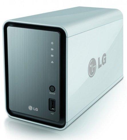 LG NAS N2A2: Cómo un mal soporte postventa puede cargarse una revisión