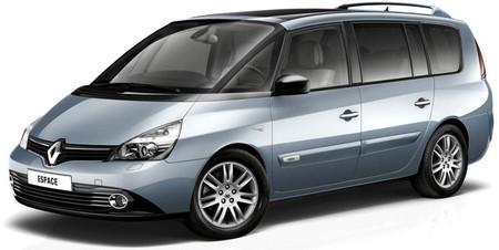El sustituto del Renault Espace será más bien un SUV