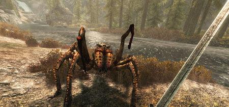 Hemos jugado a Fallout 4 VR y The Elder Scrolls V: Skyrim VR, las apuestas de Bethesda por la realidad virtual