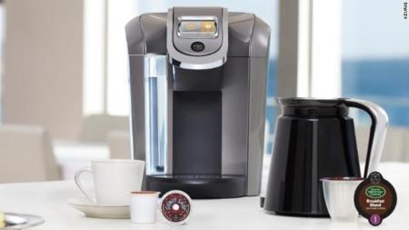 Ponerle DRM a tu cafetera es una mala idea: las ventas de