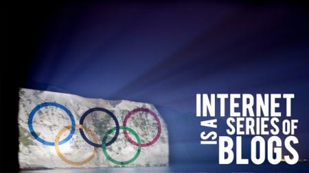 Los Juegos Olímpicos en Internet, protegiendo tu Android, y más sobre La Nube. Internet is a series of blogs (CLXIII)