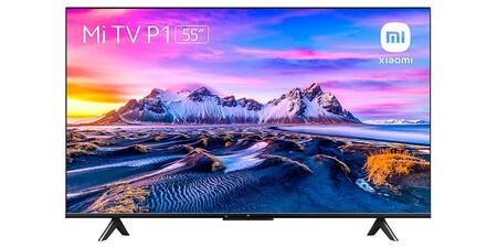 Xiaomi Smart Tv P1