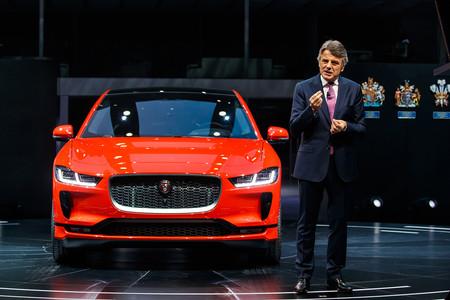 Ralf Speth dejará su cargo como CEO de Jaguar Land Rover en septiembre