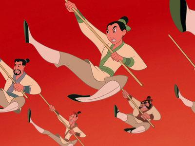 'Mulan', Disney ya ha elegido directora para el remake en imagen real