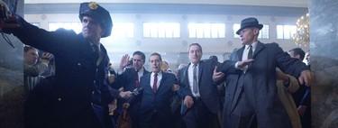 Las grandes cadenas de cine se niegan a estrenar 'El Irlandés', la última película de Scorsese para Netflix