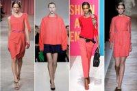 Tendencias en color Primavera-Verano 2011