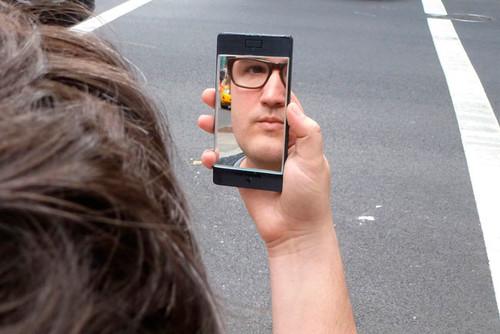 NoPhone: el trozo de plástico que aligerará tu nomofobia
