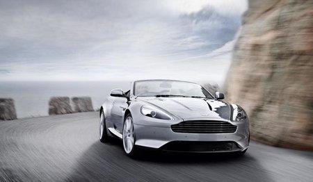 Aston Martin presenta en Ascari el Virage que costará 215.258 euros