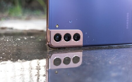 Samsung Galaxy S21 17