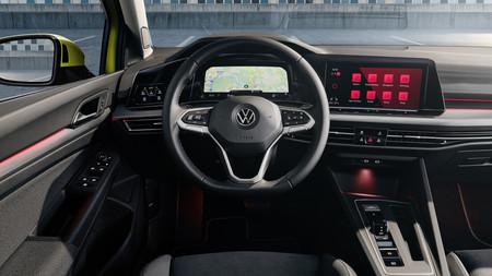 Volkswagen Golf Style 205