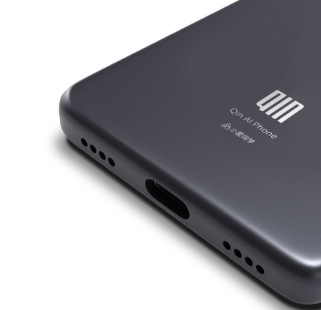 Xiaomi Qin 1 Featurephone Usb Type C Ai