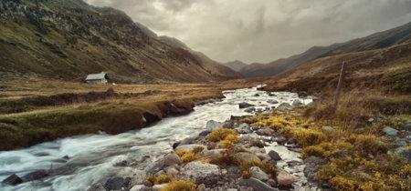 Siete consejos que te ayudarán a tomar mejores fotos de paisajes con tu móvil