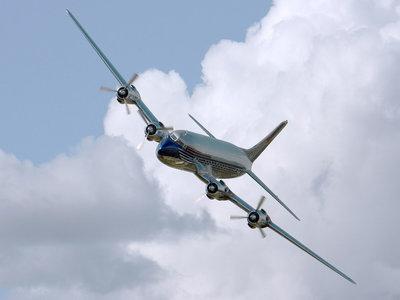 """Controlando el tráfico aéreo en """"4D"""": la ESA e Inmarsat prueban su nuevo sistema de control"""