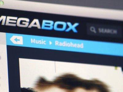 Kim Dotcom muestra las primeras imágenes de Megabox