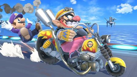 Guía Super Smash Bros. Ultimate: todos los movimientos y trucos de Wario