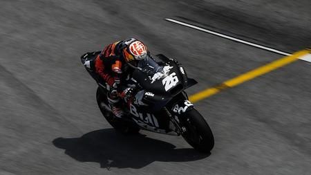 Pedrosa Sepang Motogp 2020