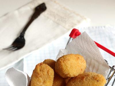 Todas las recetas de croquetas de Directo al Paladar para celebrar el #DíaDeLaCroqueta