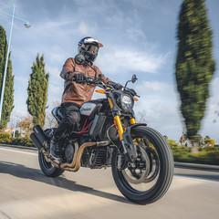 Foto 10 de 16 de la galería indian-ftr1200-carbon-2020 en Motorpasion Moto