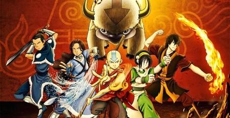'Avatar: The Last Airbender': Netflix anuncia el reparto y los primeros detalles de la serie en acción real basada en 'La leyenda de Aang'