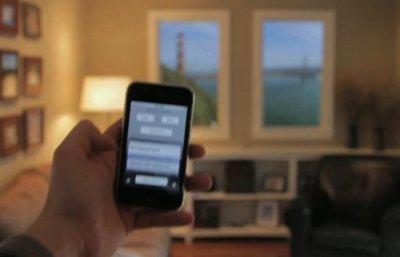 Ventanas digitales, ¿las ventanas del futuro?