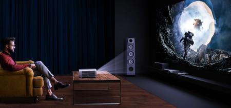BenQ acerca la resolución 4K con HDR a los proyectores de gama media con su nuevo modelo HT3550