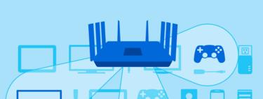 Qué router es más rápido: entendiendo las redes Wifi de casa