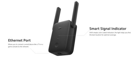 Mi Wifi Range Extender Ac1200 1