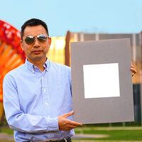 Esta pintura es la más blanca jamas hecha: ganó un récord Guinness y busca ser la alternativa a los aires acondicionados