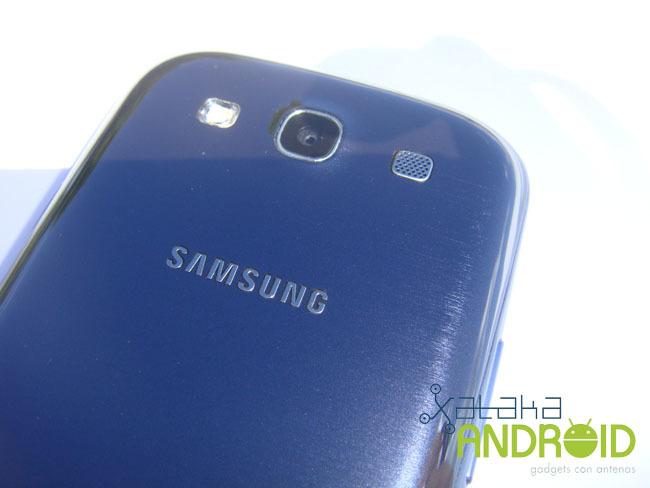 Foto de Samsung Galaxy SIII, análisis a fondo (34/37)