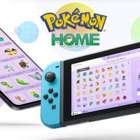 La app de Pokémon HOME ya está diponible para iOS: gestiona tus monstruos de bolsillo desde el iPhone o iPad