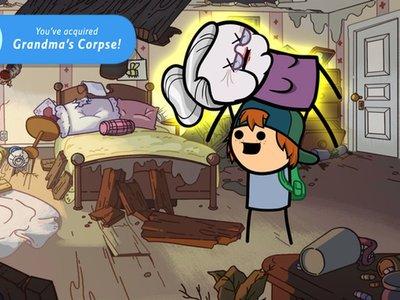 Las polémicas viñetas de Cyanide & Happiness logran financiar su videojuego en KickStarter