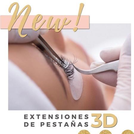 Extensiones 3d