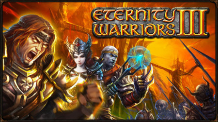 Eternity Warriors 3 ya disponible para Android