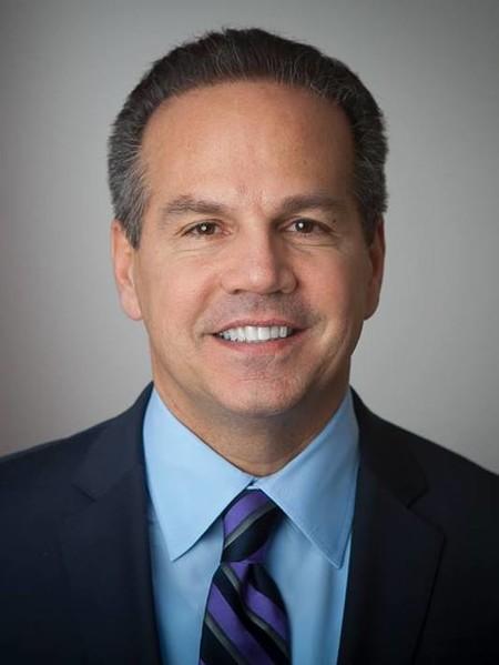 David Cicilline Official