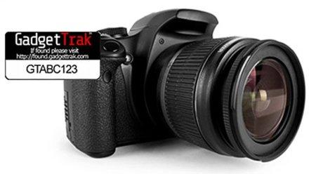 Cameratrace, el fin del robo de cámaras e imágenes