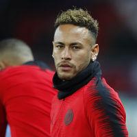 La acusación de violación a Neymar se convierte en un posible delito de revelación en Instagram