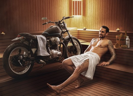Lleva a tu moto al spa, Ipone te da las herramientas para dejar tu montura como nueva
