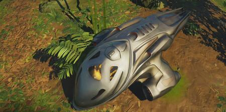 Dónde está la cápsula misteriosa de Depredador en Fortnite