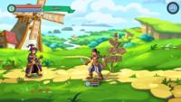 Schools of Magic, un colorido y mágico free to play hecho en España llegando a Android