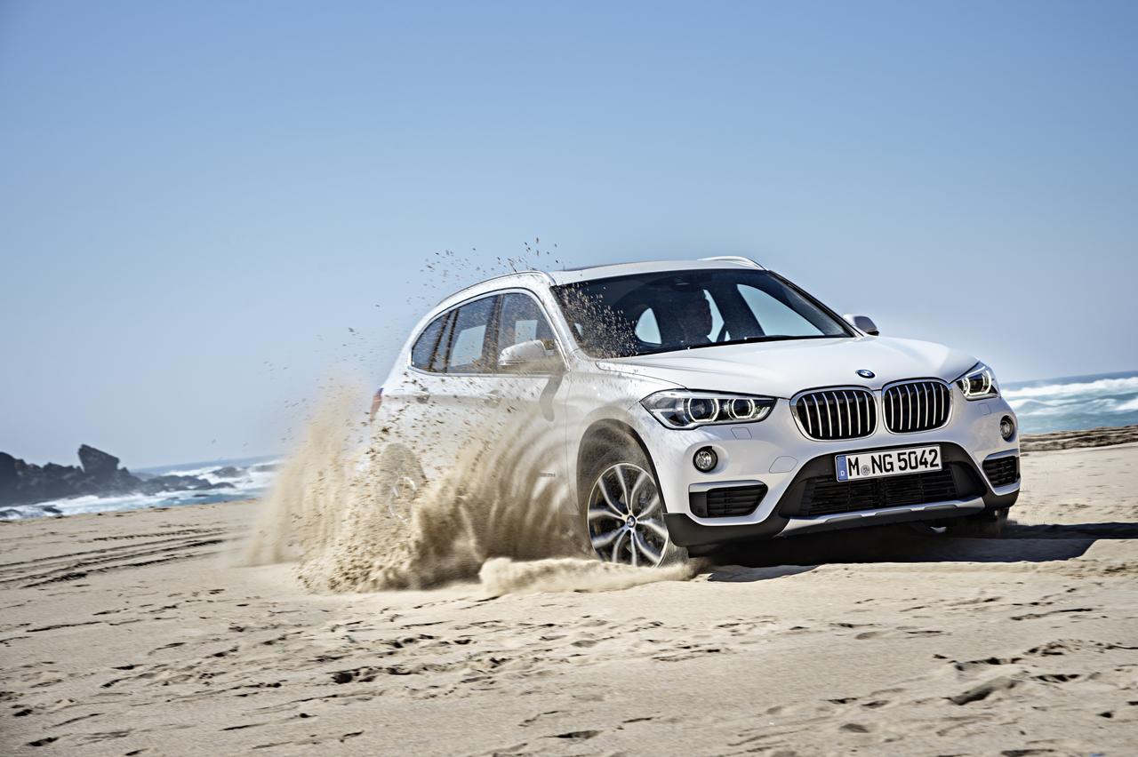 Foto de BMW X1 2015 (14/18)