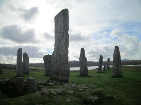 11 razones por las que te encantará conocer la Isla de Lewis en Escocia
