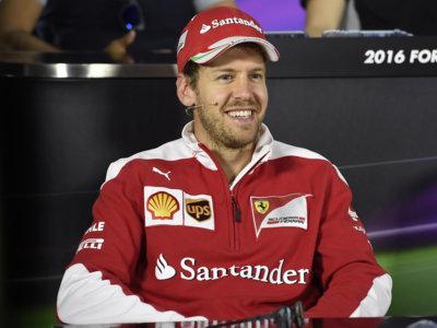 Sebastian Vettel y sus polémicos mensajes de radio