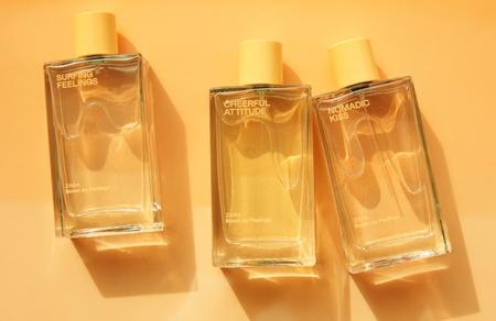 Perfumes De Zara Primavera Verano 2021