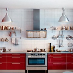Foto 12 de 13 de la galería catalogo-ikea-2010-cocinas-y-salones en Decoesfera