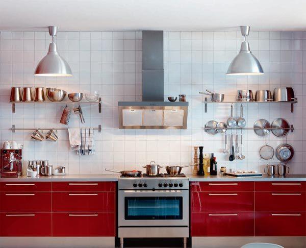 Foto de Catálogo Ikea 2010 Cocinas y salones (12/13)