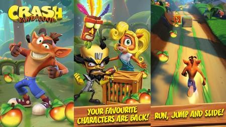 'Crash Bandicoot' prepara su llegada a iOS y Android: se filtran las primeras imágenes y detalles del nuevo juego móvil de Activision