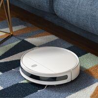 """Mi Robot Vacuum Mop Essential G1, el """"roomba"""" de Xiaomi que también friega tu casa, por 100 euros hoy en eBay con este cupón"""