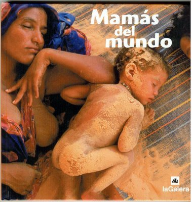 """""""Mamás del mundo"""": nos une más de lo que nos separa"""