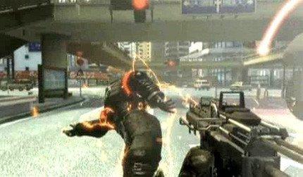 Tráiler de Coded Arms Assault para PS3